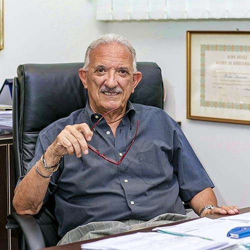 Marco Riccardo Nesti